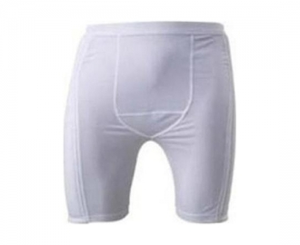 Adidas pantalón corto de portero active tight