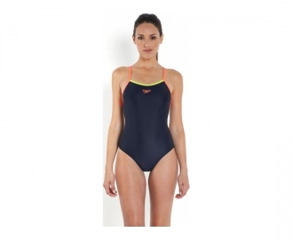 Speedo swimming suit of nataçaothinstrap muscleback