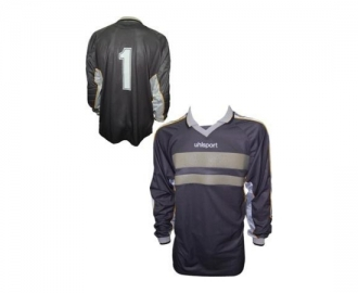Uhlsport canisola of goalkeeper excel pro g.