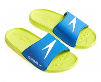 Speedo sandalia atami core slide jm jr