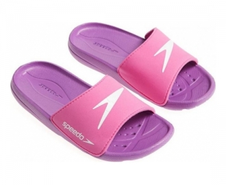 Speedo sandalia atami core slide jr
