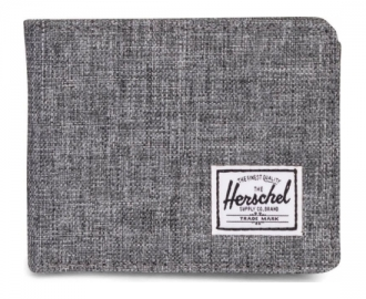 Herschel wallet roy coin