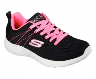 Skechers zapatilla burst adrenaline w