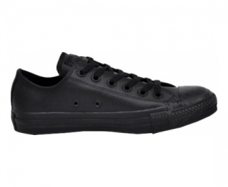 Converse sneaker ct as ox leather