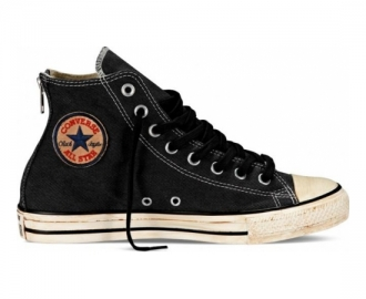 Converse zapatilla ct back zip hi