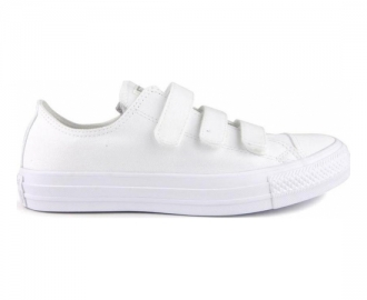 Converse sapatilha chuck taylor all star 3v ox