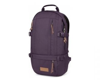 Eastpak mochila floid mono purple