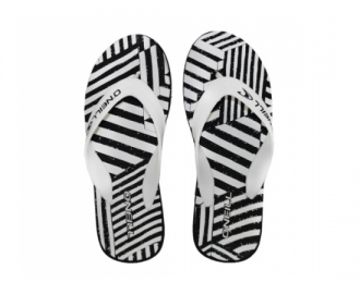 O´neill chinelo offshore stripe