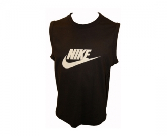 Nike camiseta sleeveless graphic