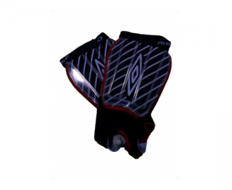 Umbro shin guards lynx