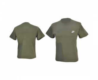 Nike t-shirt fundamentals crew jr