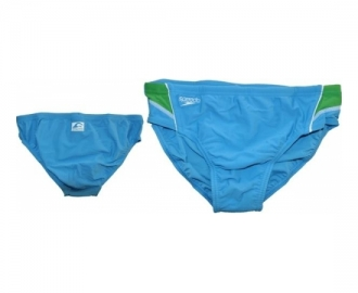 Speedo tanga shadow 8cm jr