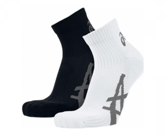 Asics socks pack2 ppk pulse