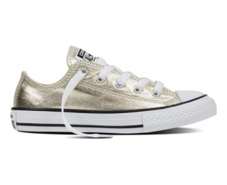 Converse zapatilla chuck taylor all star jr ox