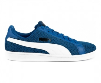 Puma zapatilla smash knit