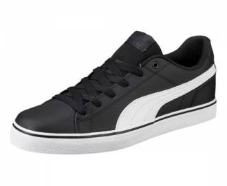 Puma sapatilha court point vulc v2