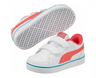 Puma zapatilla court point vulc v2 v ps