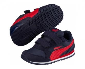 615d3e357 Puma sneaker st runner v2 nl v inf of Puma on My7sports - Shop ...