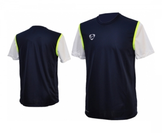 Nike shirt of soccer ss training top 1