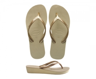 Havaianas chinelo high light f40