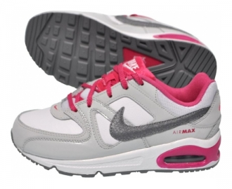 Nike sapatilha air max command (ps)
