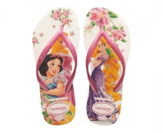 Havaianas chinelo kids slim princess