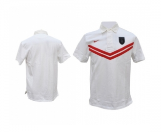 Nike polo shirt ath rugby ad stricker