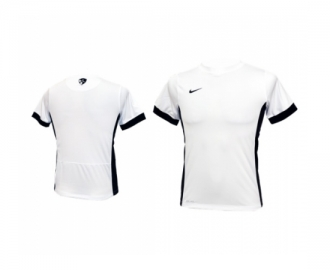 Nike camiseta de fÚtbol foundatio boys