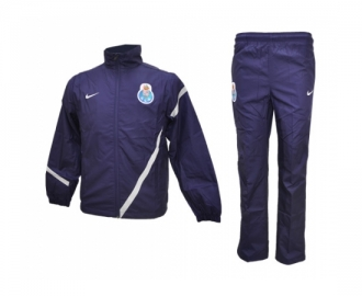 Nike tracksuit official f.c.porto home/away boys 2011/2012