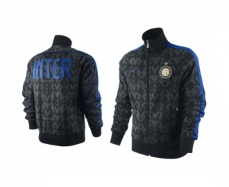 Nike casaco oficial inter authentic n98