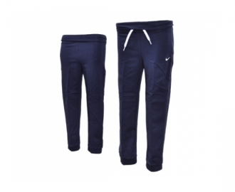 Nike calça jersey little girls