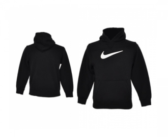 Nike sweat with hood ya76 oth boys