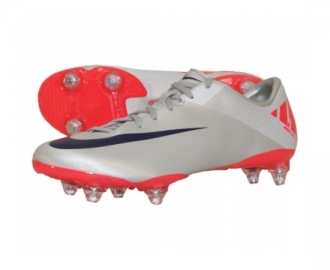 Nike football boot mercurial miracle ii sg