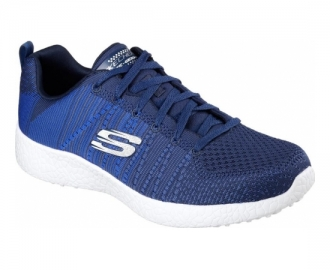 Skechers zapatilla burst in the mix