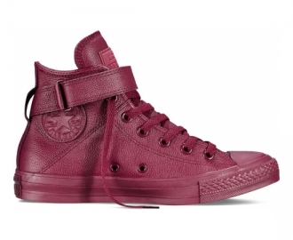 Converse zapatilla all star brea leather hi