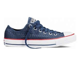 Converse sneaker chuck taylor all star ox w