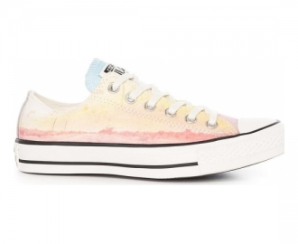 Converse sapatilha all star fire cactus