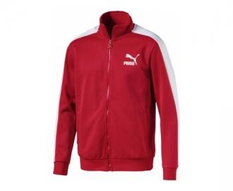 70a59b44b4a Puma jacket classics t7 track of Puma on My7sports - Shop online for ...