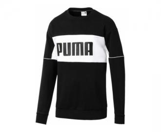 26cf4843b Puma sweat retro crew of Puma on My7sports - Shop online for sports ...