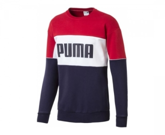 Puma sweat retro crew