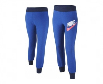 Nike trainning pants skinny hbr girl