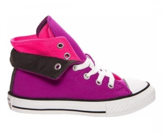 Converse sapatilha ct two fold hi