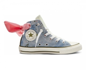 Converse sapatilha all star bowback hi