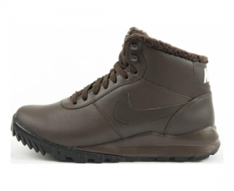 Nike sapatilha hoodland leather