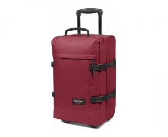 Eastpak troley tranverz s chuppachop red