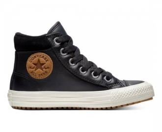 Converse sneaker all star chuck taylor boot hi jr