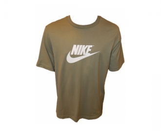 Nike camiseta corporate logo