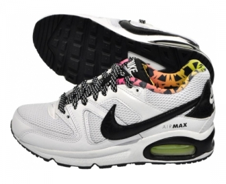 Nike zapatilla air max command fb (gs)