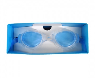 Speedo swimming goggle futura ice plus