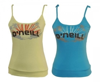 O´neill t-shirt alças bb sunset strap